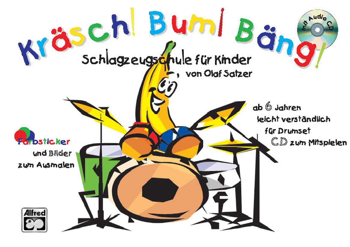 Kräschbumbäng_Band1